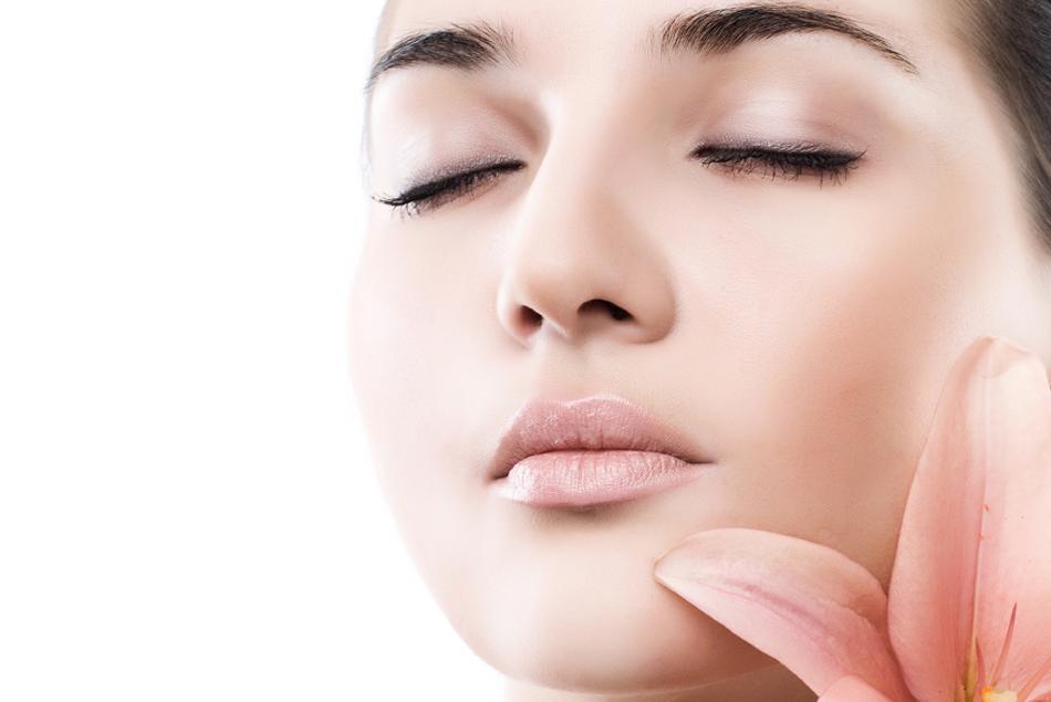 Trattamento pelle grassa e acneica