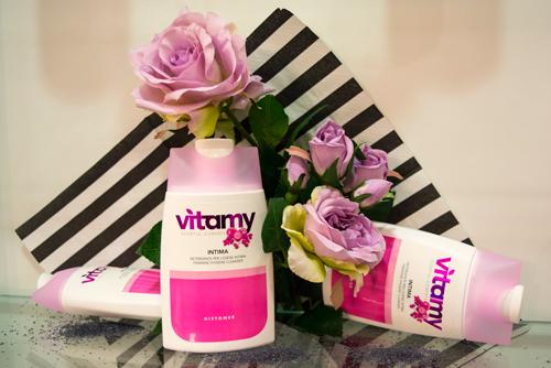 Histomer Vitamy Intima